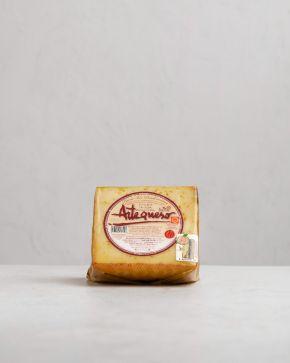 Queso Manchego en Aceite de Oliva Virgen Extra DOP Cuña 550 g