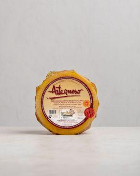 Artequeso en Aceite de Oliva Virgen Extra DOP 1,2 Kg