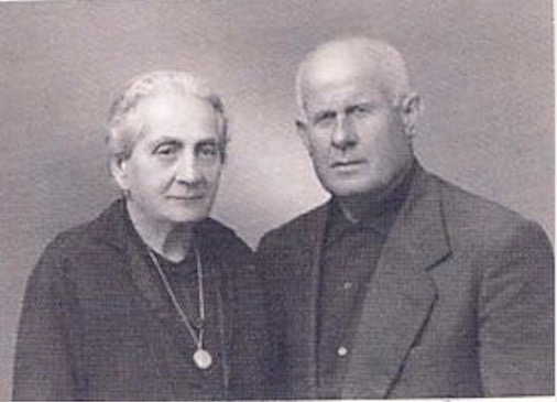 Heródita y Anastasio Valera